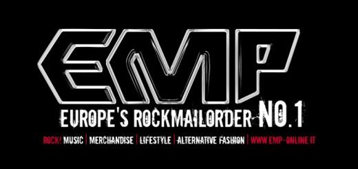 Facciamo acquisti metal su Emp Mailorder!