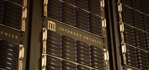 Internet Archive: la biblioteca digitale che salva il web dal 1996