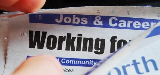 Cercare lavoro su internet: roba da professionisti
