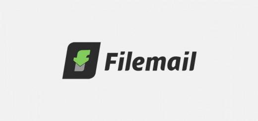 Come inviare file pesanti con Filemail.com