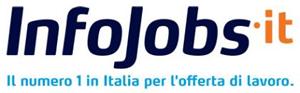InfoJobs - Logo