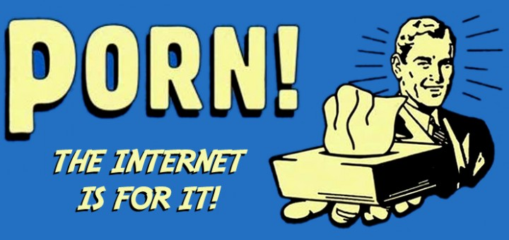 The internet is for porn! - Il video che spiega il web