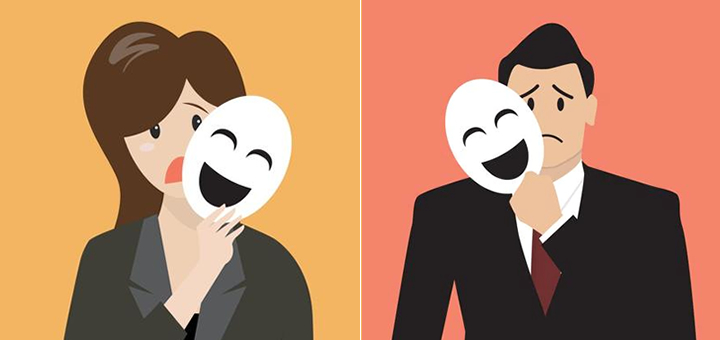 Social Network e realtà: mostriamo la stessa persona?