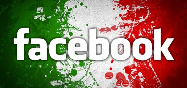 Facebook: Cosa condivide l'italiano medio?