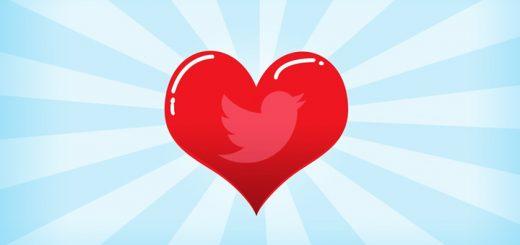 I 1000 significati del cuore su Twitter