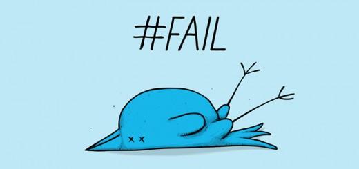 Twitter Analytics e le visualizzazioni fantasma