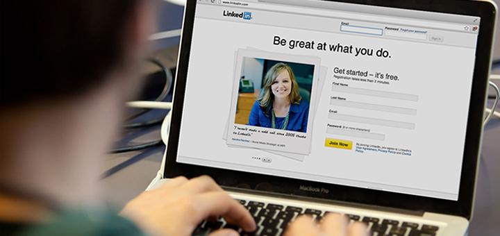 Come trovare lavoro su LinkedIn - Una storia di successo