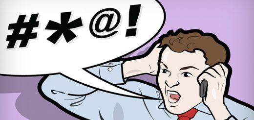 Le parolacce sono ancora un tabu nella comunicazione?