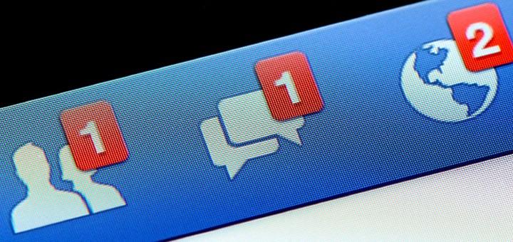 Messaggi privati su Facebook? No, grazie