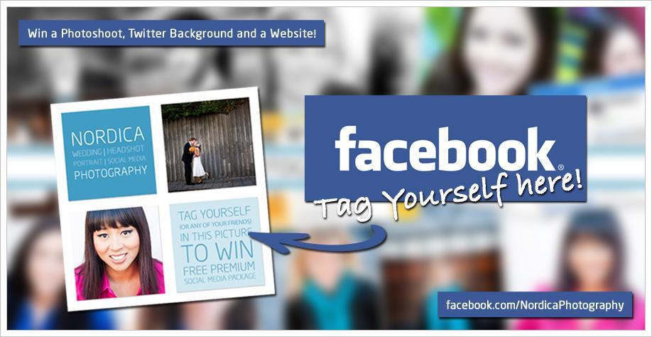 Esempio di Photo Contest promosso dalla fanpage di Nordica Photography