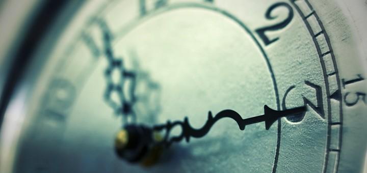 Come cambia la percezione del tempo sul piano digitale