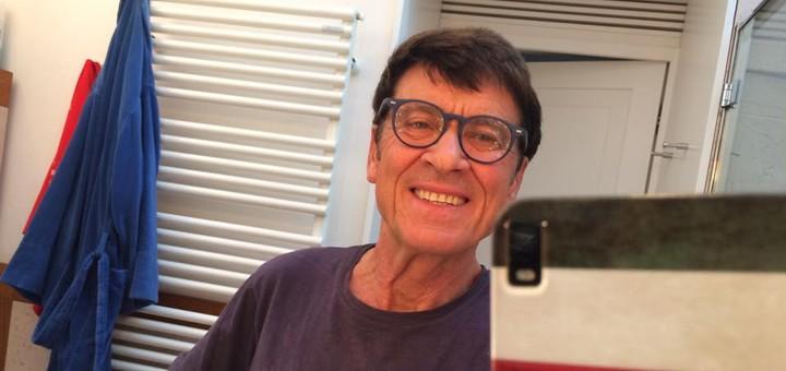Perché funziona la fanpage di Gianni Morandi?
