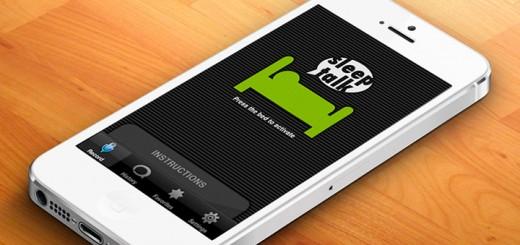 Sleep Talk Recorder: la app che registra ciò che dici nel sonno