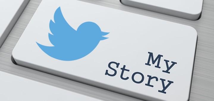 5 modi per sprecare la bio di Twitter