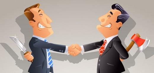 Il falso mito della collaborazione tra blogger