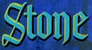 """Stone"" da ""The Sword in the Stone"""