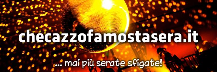 CheCazzoFamoStasera.it