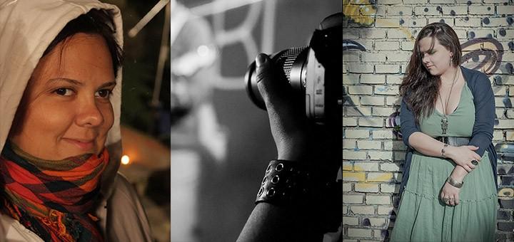 Social Media e Fotografia: 5 domande per Daniela Ceravolo