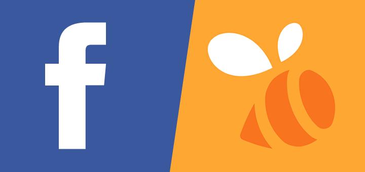 Facebook - Swarm