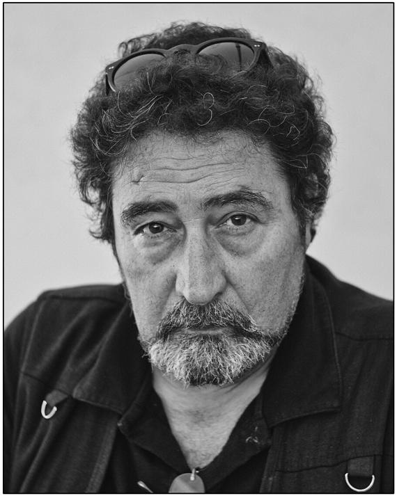 Joe Oppedisano (Foto di Fabrizio Martinelli)