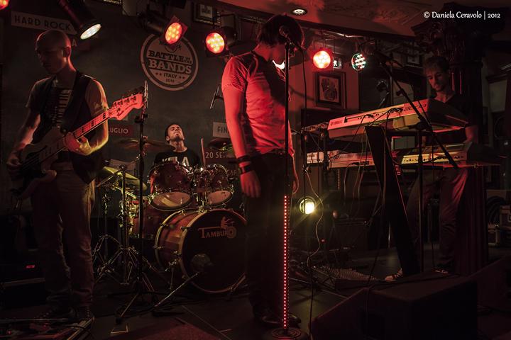 OONAR- 2012