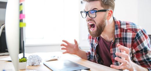 5 buoni motivi per non fare il grafico o il web designer