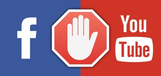 Addio alla pubblicità su Facebook e Youtube con AdBlock