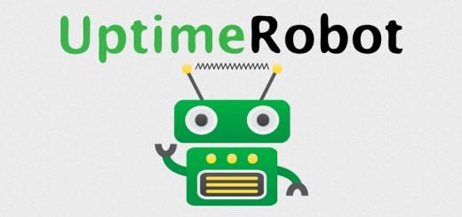 Controlliamo se il nostro sito è online con Uptime Robot