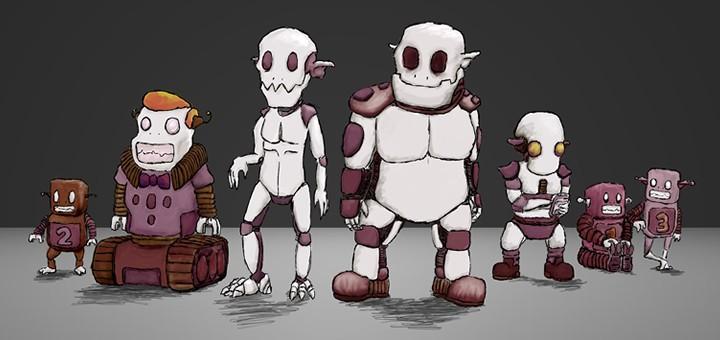 Ecco i nuovi fakebot: parlano tra di loro e commemorano i morti