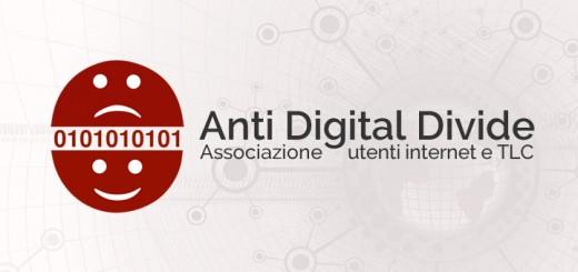 Il ritorno di Anti Digital Divide 5 domande per Mauro Guerrieri