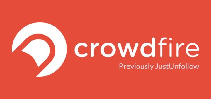 Crowdfire: scopri se due utenti di Twitter si seguono tra loro