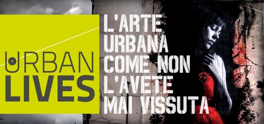 Street Art italiana e web: 5 domande per Ivana di Urban Lives
