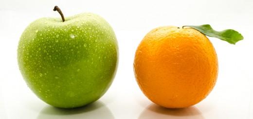 I 4 parametri fondamentali per paragonare 2 blog