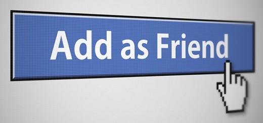 Le richieste di amicizia su Facebook: come e quando inviarle
