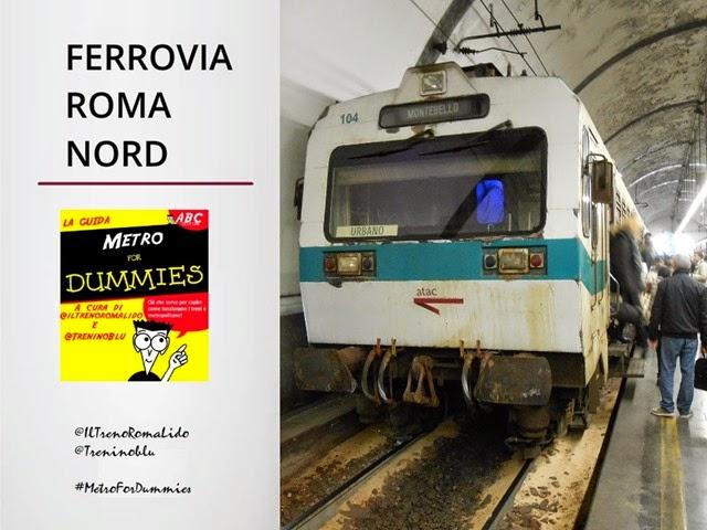 Metro for Dummies
