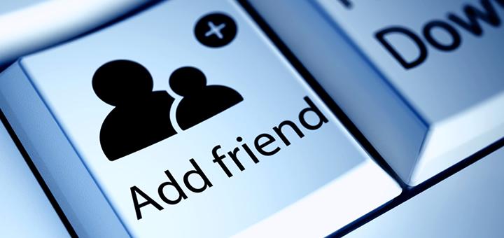 """Aggiungere gente a cazzo sui social significa """"fare marketing""""?"""