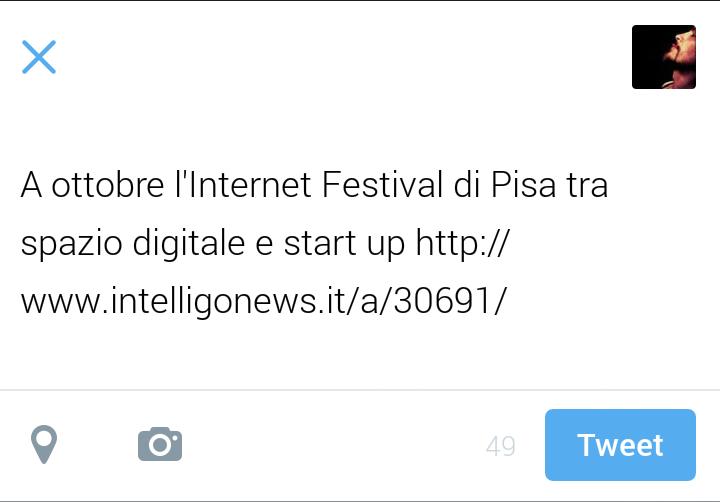 Tweet - 1