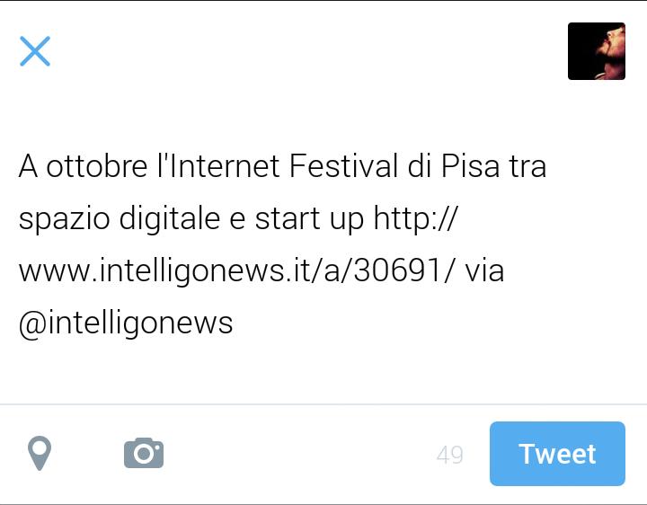 Tweet - 2