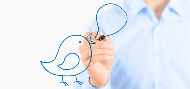 Come creare un profilo Twitter aziendale figo ed efficace