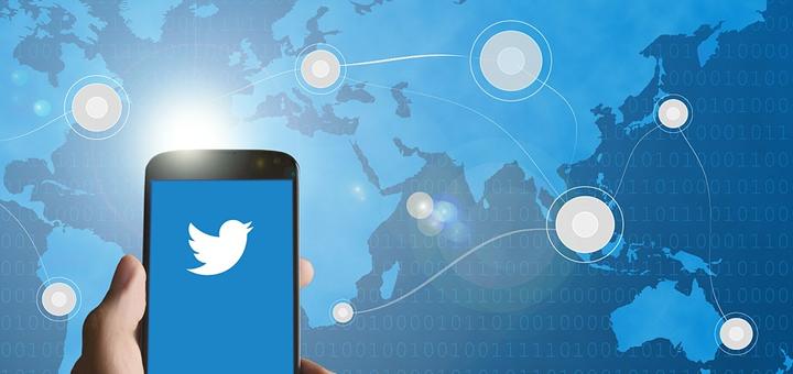 Come scoprire quali utenti hanno condiviso un link su Twitter