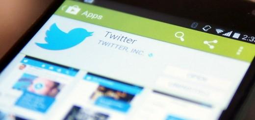 Come salvare le GIF animate da Twitter su Android