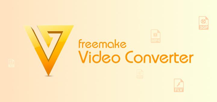 Freemake Video Converter: il convertitore video facile e gratuito