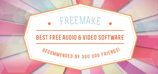 Freemake: il top per convertire audio e video in diversi formati
