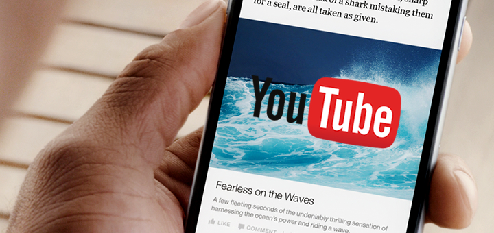 YT2FB: E i link a YouTube sembrano video nativi di Facebook!