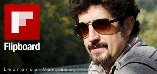 Fare business su Flipboard - 5 domande per Leonardo Vannucci