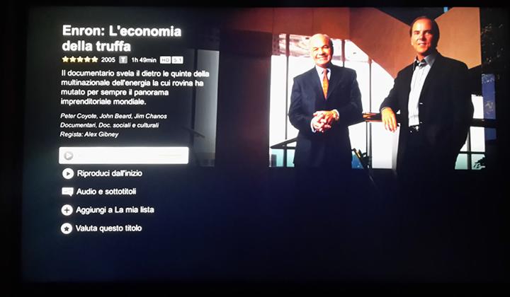 Netflix - Trailer
