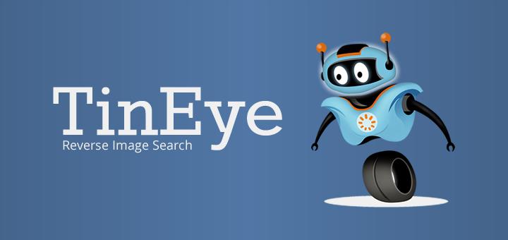 TinEye: l'alternativa alla ricerca inversa di Google Immagini