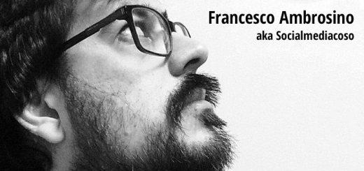 Come fare formazione: 5 domande per Francesco Ambrosino