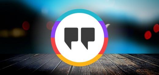 Kwote : La app per cercare, graficare e condividere citazioni