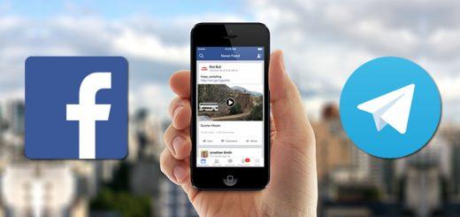 FBvidzBot: il bot di Telegram per scaricare i video di Facebook